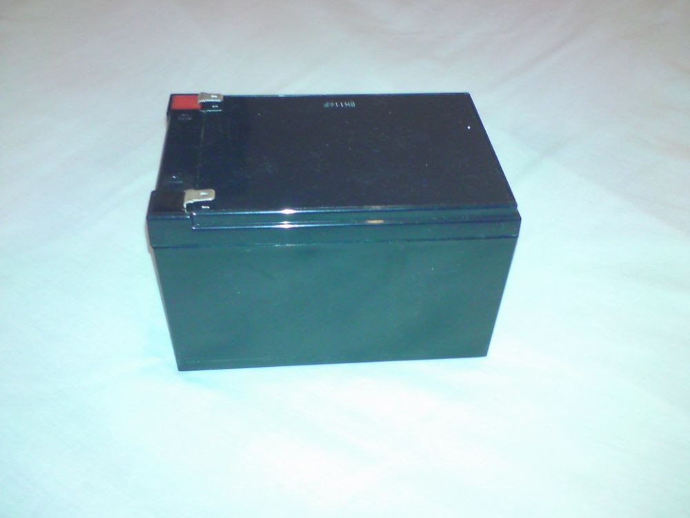 14ah 12 Volt Sealed Lead Acid Battery Special Price